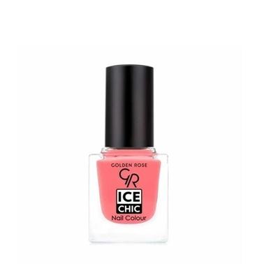 Golden Rose En  Ice Chic Nail Colour 88 10.5,88,0 Oranj